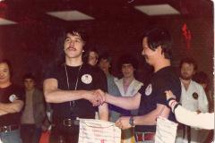 Franco-Melchioretto-3.-Dan-im-Shorin-Ryu-Karate-1989