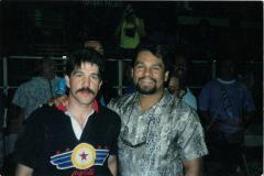 Franco-Melchioretto-und-Roberto-Duran-in-Las-Vegas-1989