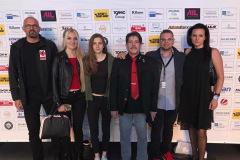 PowerDefense-Team-an-der-Steko-FightNight-in-München-Oktober-2017